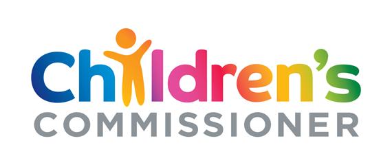 Children's Commissioner logo