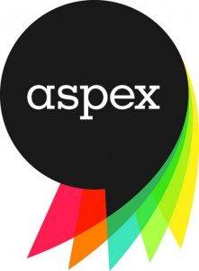 Aspex logo