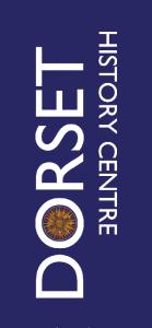 Dorset history centre logo
