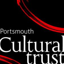 Portsmouth Cultural Trust logo