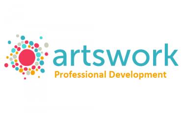 Artswork Professional Development logo