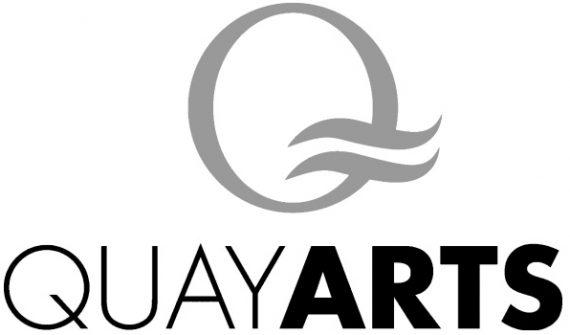 Quay Arts logo