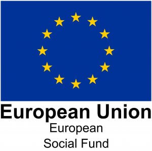 ESPA Logo: European Union/ European/ Social Fund