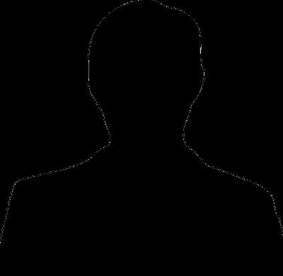 Black silhouette